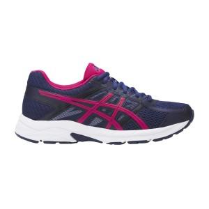 נעליים אסיקס לנשים Asics 4 Gel Contend  - כחול