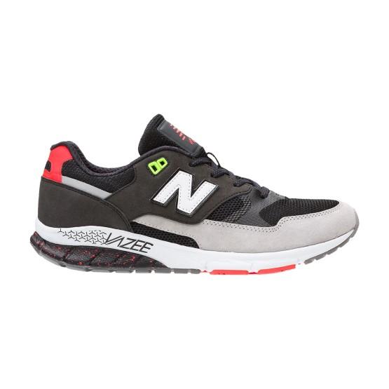 נעליים ניו באלאנס לגברים New Balance MVL 530 - שחור/אפור