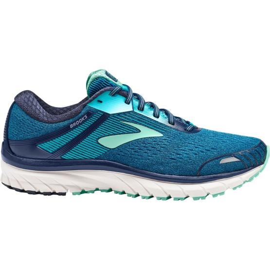 נעליים ברוקס לנשים Brooks Adrenaline GTS 18 - כחול