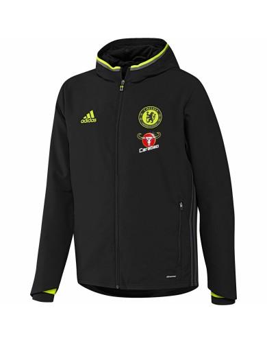 מוצרי אדידס לגברים Adidas Chelsea - שחור