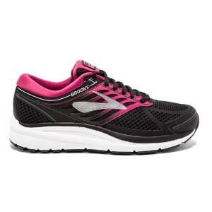 נעליים ברוקס לנשים Brooks Addiction 13 - שחור/ורוד