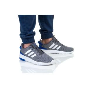 נעלי הליכה אדידס לגברים Adidas CF RACER TR - אפור/כחול