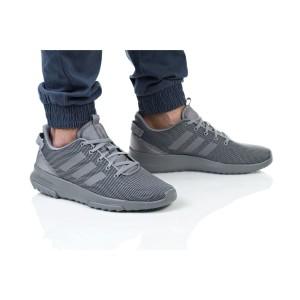נעלי הליכה אדידס לגברים Adidas CF RACER TR - אפור