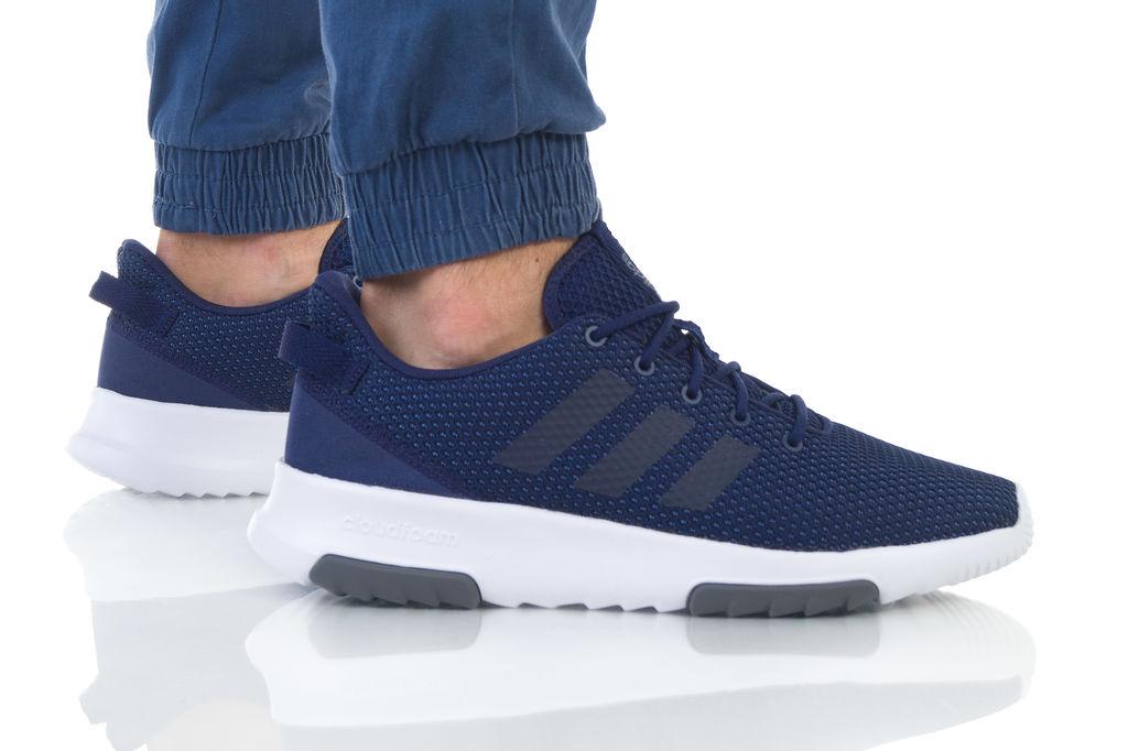 נעליים אדידס לגברים Adidas CF RACER TR - כחול