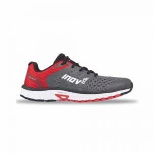 נעלי ריצה אינוב 8 לגברים Inov 8 Road Claw 275 V2 - אפור/אדום