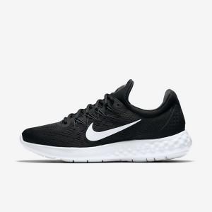 מוצרי נייק לגברים Nike LUNAR SKYELUX - שחור