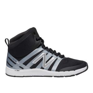 נעלי אימון ניו באלאנס לנשים New Balance WX811 - שחור/אפור