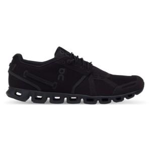 נעלי ריצה און לנשים On Cloud Black White - שחור פחם