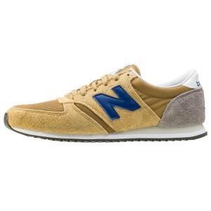 נעלי הליכה ניו באלאנס לנשים New Balance U420 - זהב