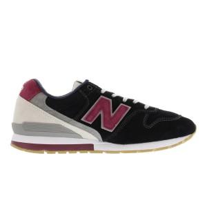 נעלי הליכה ניו באלאנס לגברים New Balance MRL996 - שחור