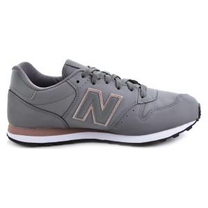 מוצרי ניו באלאנס לנשים New Balance GW500 - אפור