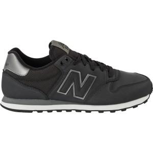 נעלי הליכה ניו באלאנס לגברים New Balance GM500 - שחור