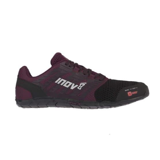 נעלי אימון אינוב 8 לנשים Inov 8 BARE XF 210 V2 - שחור/סגול