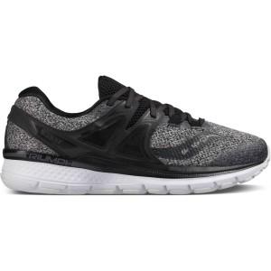 נעליים סאקוני לנשים Saucony Triumph ISO 3 - אפור/שחור