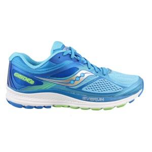 נעליים סאקוני לנשים Saucony Guide 10 - כחול