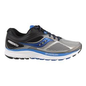 נעליים סאקוני לגברים Saucony Guide 10 - אפור/כחול