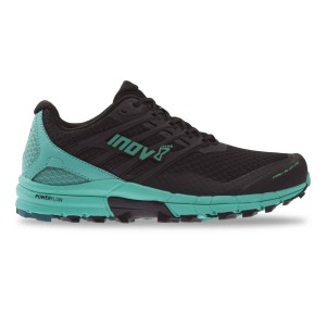 נעלי ריצת שטח אינוב 8 לנשים Inov 8 Trailtalon 290 - שחור/תכלת