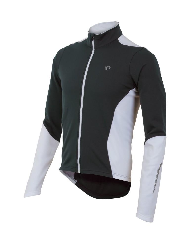 ביגוד פרל איזומי לגברים Pearl Izumi Pearl Izumi Select Thermal Jersey - אפור