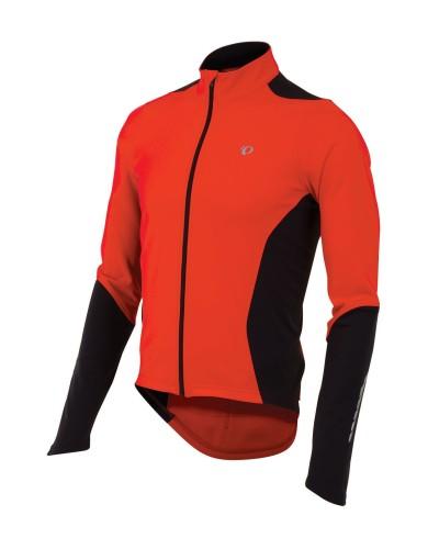 מוצרי פרל איזומי לגברים Pearl Izumi Pearl Izumi Select Thermal Jersey - אדום