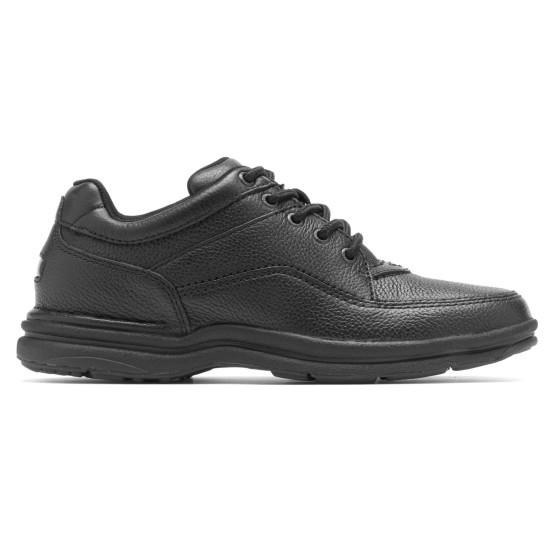 נעליים אלגנטיות רוקפורט לגברים Rockport WT Classic - שחור