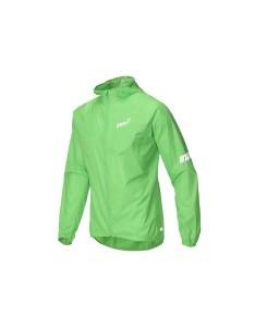 ג'קט ומעיל אינוב 8 לגברים Inov 8 Windshell windproof - ירוק