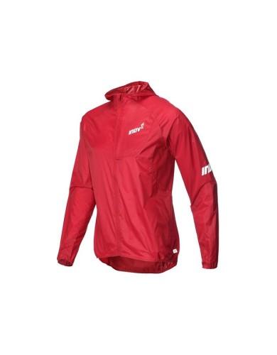 מוצרי אינוב 8 לגברים Inov 8 Windshell windproof - אדום