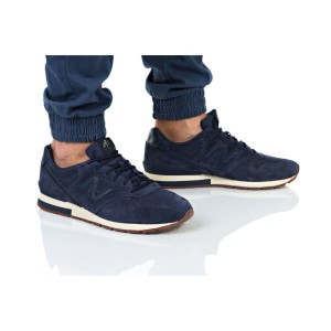 נעלי הליכה ניו באלאנס לגברים New Balance MRL996 - כחול כהה