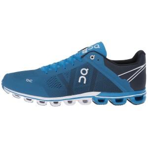 נעליים און לגברים On Cloudflow - כחול
