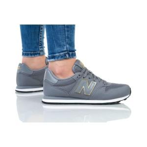 נעליים ניו באלאנס לנשים New Balance GW500 - אפור/צהוב
