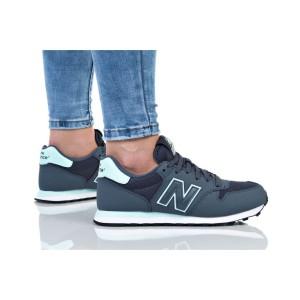 נעליים ניו באלאנס לנשים New Balance GW500 - אפור כהה