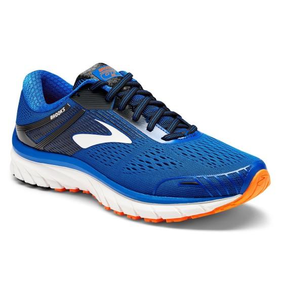 נעליים ברוקס לגברים Brooks Adrenaline GTS 18 - כחול