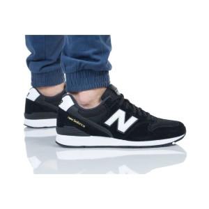 נעלי הליכה ניו באלאנס לגברים New Balance MRL996 - אפור/שחור