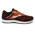 נעליים ברוקס לגברים Brooks Adrenaline GTS 18 - כתום