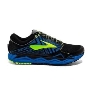 נעליים ברוקס לגברים Brooks 2 Caldera - שחור/כחול