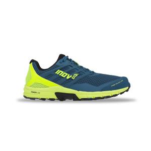 נעלי ריצת שטח אינוב 8 לגברים Inov 8 Trailtalon 290 - כחול/ירוק