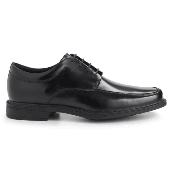 מוצרי רוקפורט לגברים Rockport Ellingwood Black - שחור