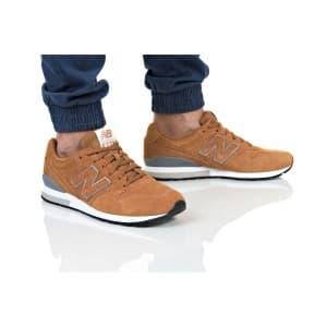 נעלי הליכה ניו באלאנס לגברים New Balance MRL996 - חום