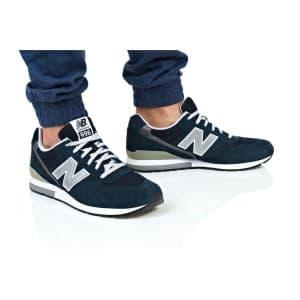 נעלי הליכה ניו באלאנס לגברים New Balance MRL996 - כחול