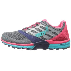 נעלי ריצה אינוב 8 לנשים Inov 8 Trail Talon 275 - אפור