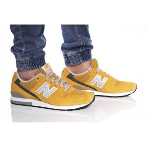 נעלי הליכה ניו באלאנס לגברים New Balance MRL996 - צהוב