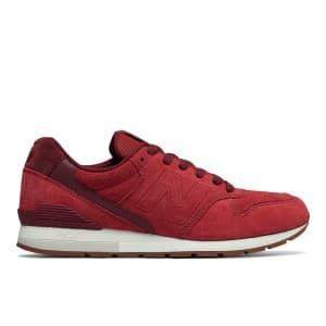 נעלי הליכה ניו באלאנס לגברים New Balance MRL996 - אדום