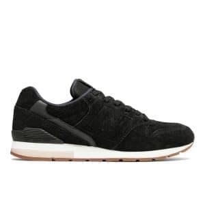 נעלי הליכה ניו באלאנס לגברים New Balance MRL996 - אפור כהה