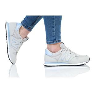 נעליים ניו באלאנס לנשים New Balance GW500 - אפור/כחול