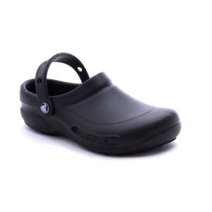 מוצרי Crocs לנשים Crocs Bistro - שחור
