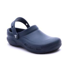 מוצרי Crocs לנשים Crocs Bistro - כחול כהה