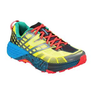 נעליים הוקה לגברים Hoka One One Speedgoat 2 - צבעוני