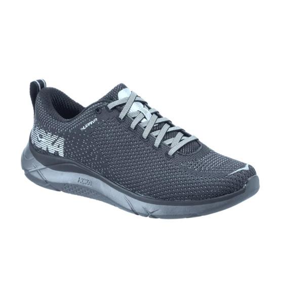 נעליים הוקה לגברים Hoka One One HUPANA 2 - שחור