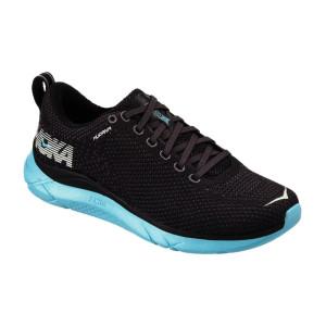 נעליים הוקה לנשים Hoka One One HUPANA 2 - שחור/כחול