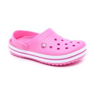 מוצרי Crocs לנשים Crocs Crocband - ורוד