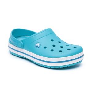 מוצרי Crocs לנשים Crocs Crocband - טורקיז